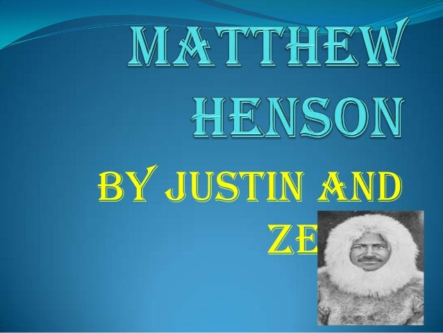By Justin And Zenon