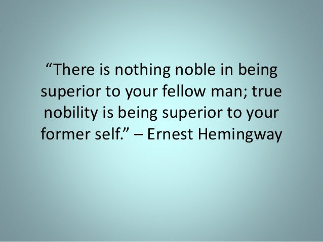Humility and Self Improvement | Matthew Lambert Slide 2