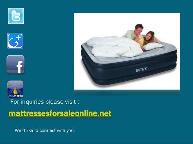 full size mattress sale 4 - Full Size Mattress Sale