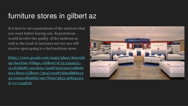 Mattress Stores In Gilbert Az