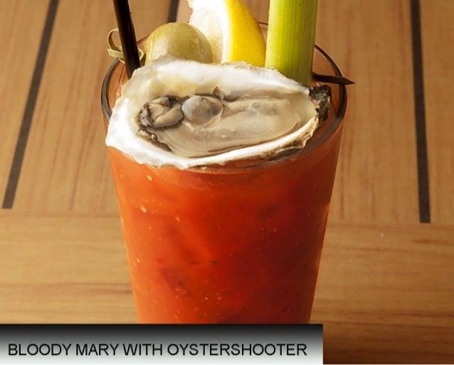 Matunuck oyster bar