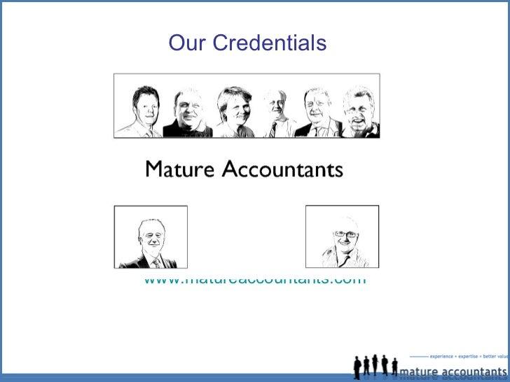 Mature accountants com