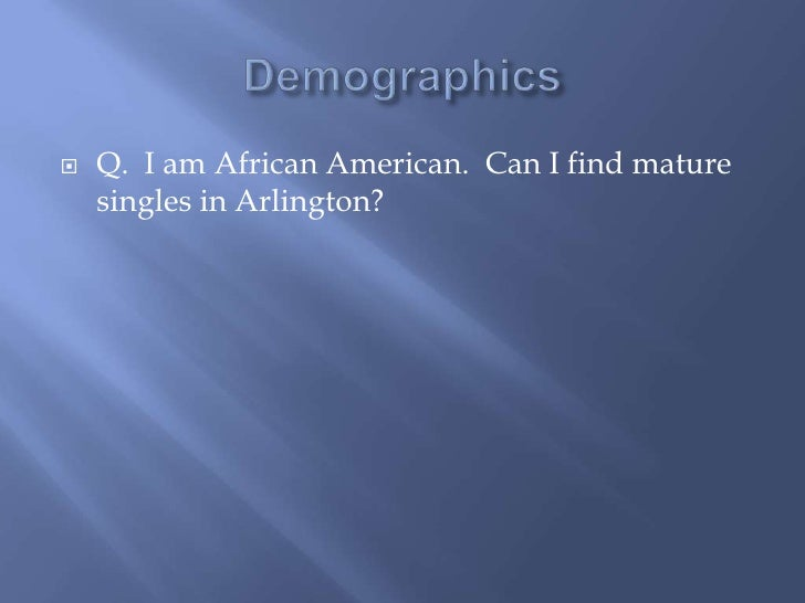 north arlington mature personals Find out why north arlington, new jersey is the one of the best places to live in  the united states, including info on jobs, housing, and schools.
