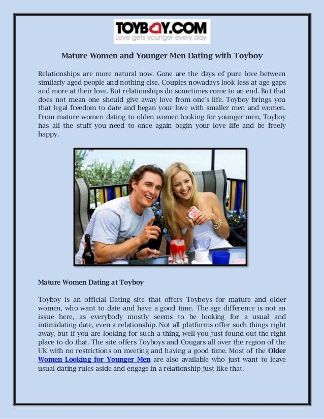 dating site stuff for males
