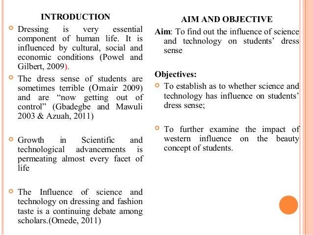 essays on influence