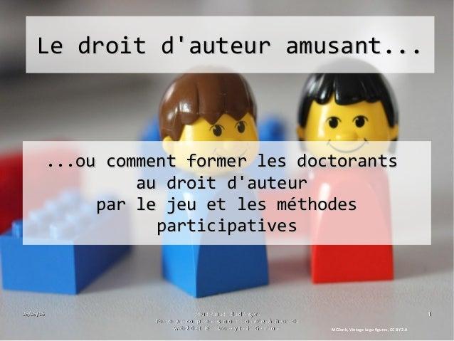 19/05/1519/05/15 Maud Puaud – Bu d'AngersMaud Puaud – Bu d'Angers Former aux compétences informationnelles à l'heure duFor...