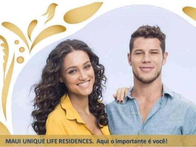 """Promoção: na compra de uma apartamento com Soraya Cardoso, ganhe uma TV LED 32""""! Lançamento MAUI UNIQUE LIFE RESIDENCES - ..."""