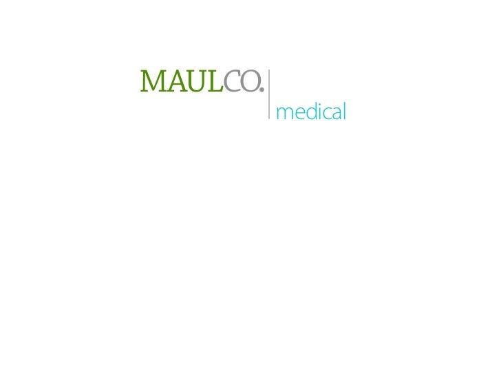 MAULCO.          medical
