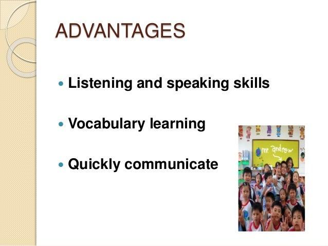 The Audio Lingual Method And Drilling By Maulida Faradila