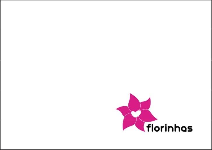 Florinhas - Manual de Identidade
