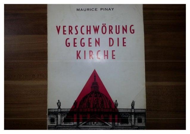 Maurice Pinay-1963-Verschwoerung-gegen-die-Kirche Slide 2