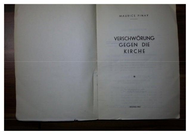 Maurice Pinay-1963-Verschwoerung-gegen-die-Kirche Slide 3