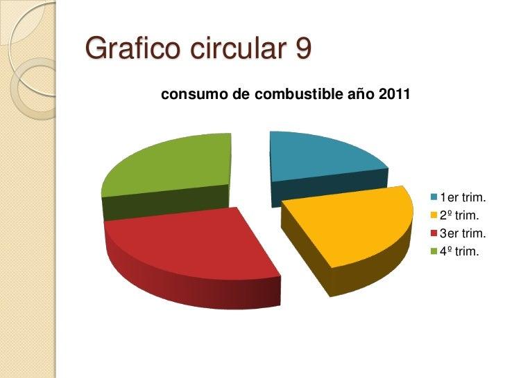 Grafico circular 9<br />