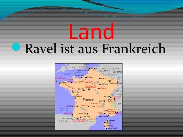 Maurice Ravel  Slide 2