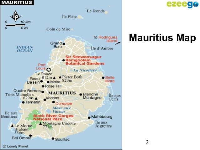 Mauritius Holiday Packages Cuisine Tourist Attractions Travel Gui