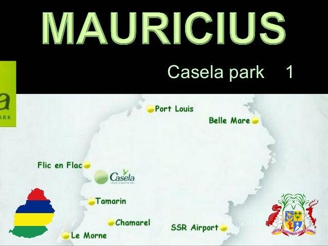 Casela park 1