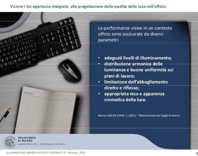Maurizio rossi presentazione illuminazione ufficio for Illuminazione design ufficio