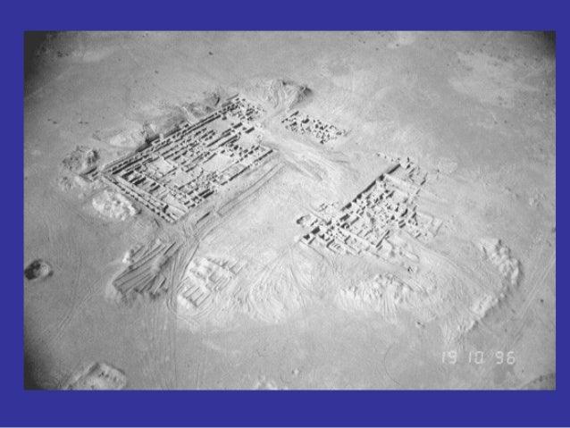 Maurizio Tosi - GIS and Silk Road Studies