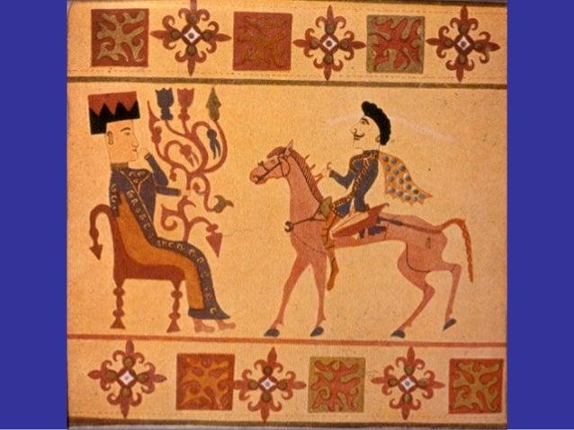 IDENTIFICATION OF KURGAN BY REMOTE SENSING