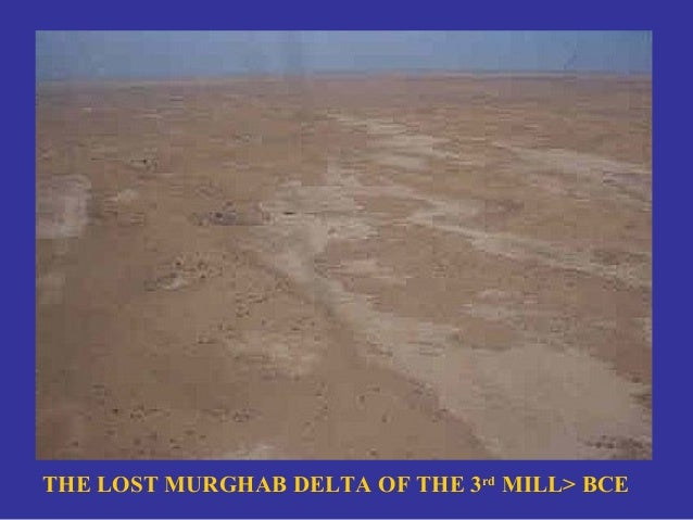 COMPLEXITY IN EARLY 4th MILLENNIUM BCE: THE VILLAGES OF MULLALI & YALANGACH IN TEJEN DELTA