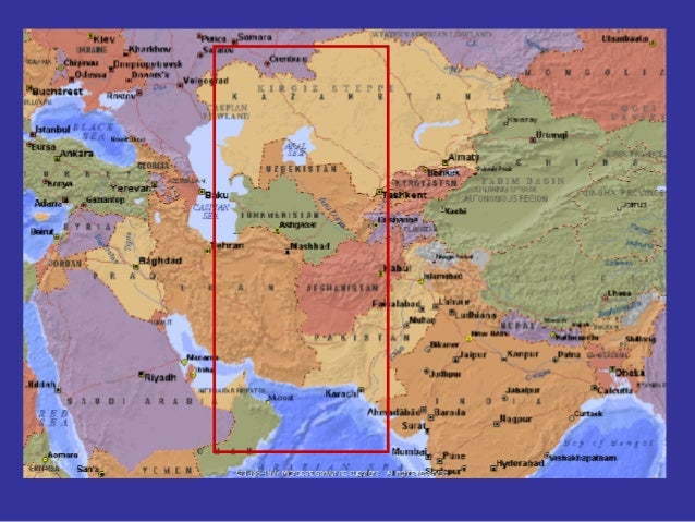 WHATEVER THE TARGET OF OUR REASONING, ANY STUDY OF CENTRAL ASIAN HISTORY HAS TO CONSIDER THE NOMADS AS STOCK BREEDERS
