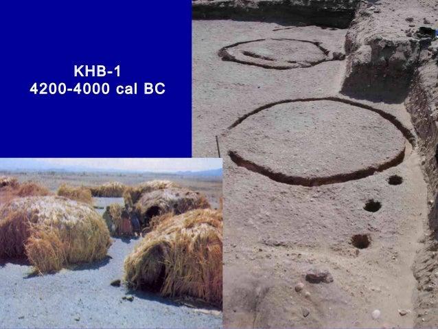 Ra's al-Hamra Qurum RAS AL-HAMRA 3800-3200 cal BC