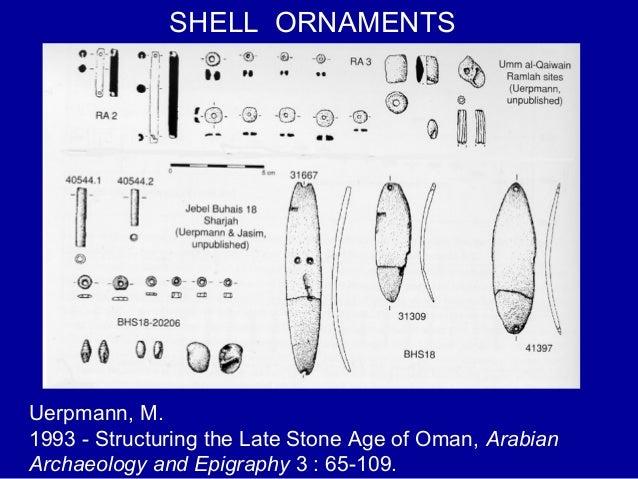 STEATITE EARRINGS (4000-3300 BCE