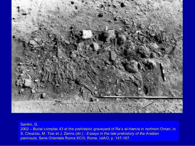 HAFIT-TYPE TOMBSHAFIT-TYPE TOMBS Grave 199 w Grave 8 s