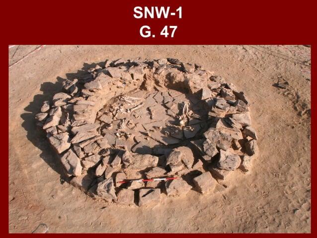SNW-1 G. 46 WADI SUQ SOFT STONE VASES & PAINTED CERAMIC COVER