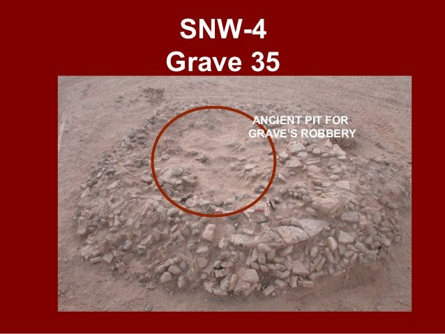 SNW-5 Grave 27