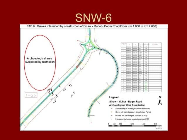 SINAW-1 GRAVE 58 A LATE IRON AGE DESERT WARRIOR