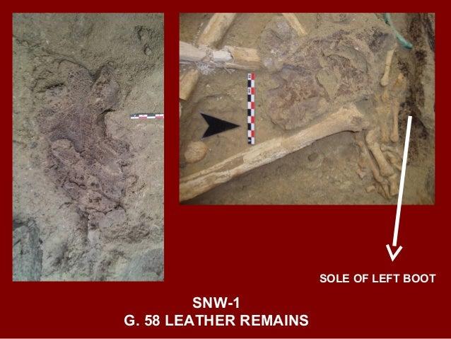 La necropoli di SInaw - Barzaman Oman