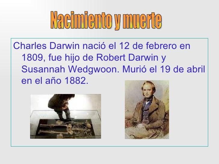 Darwin 1 Slide 2