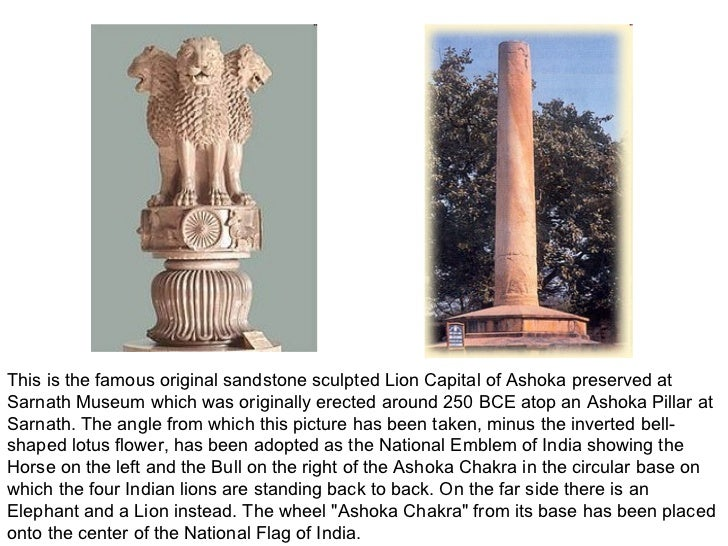 similarities between the edicts of ashoka The contributions of king ashoka to buddhism these inscriptions included the edicts of ashoka which he reigned between 273-232 bce.