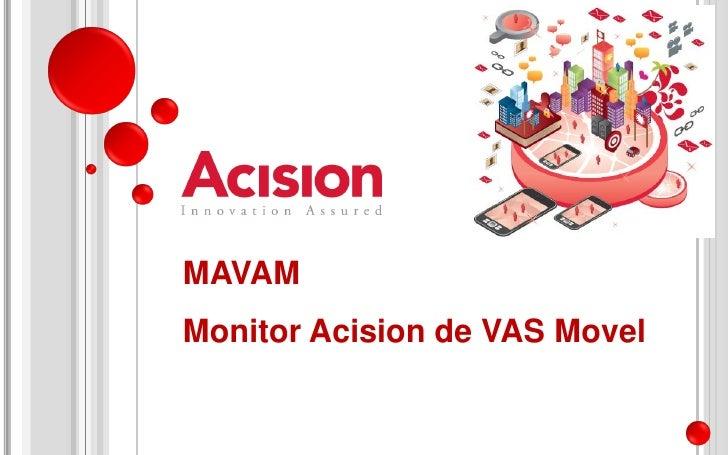 Mavam 6a edicao   Mensagens 122010