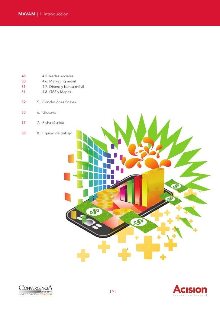 MAVAM | 1. Introducción                   1      Introducción                          La penetración de telefonía móvil e...