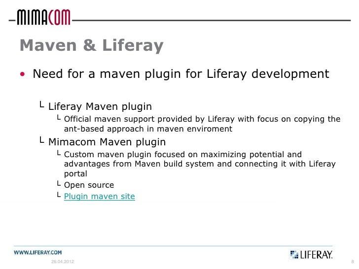 Sqlj maven plugin development