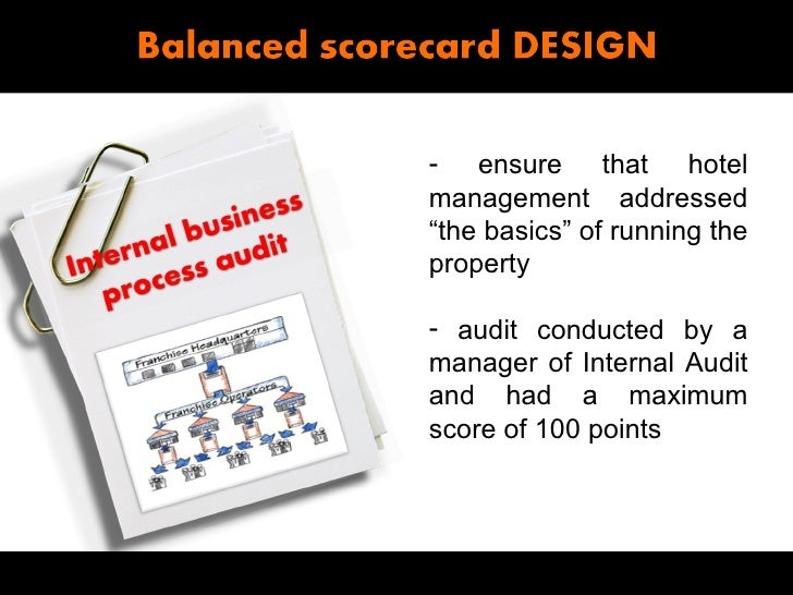 maverick lodging balanced scorecard Cost reduction and control best practices:the best ways for a financial manager to save moneypdf.