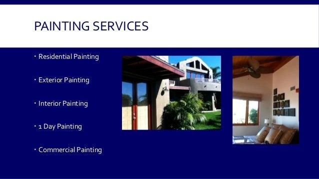 house painter san diego ca maverick painting