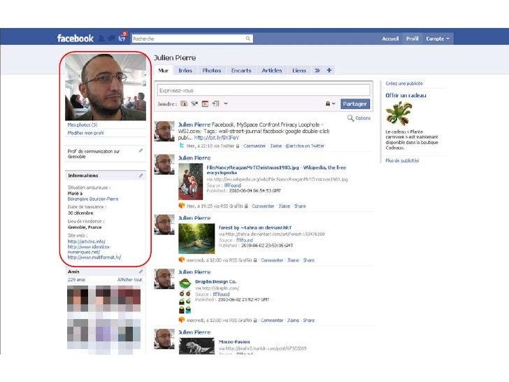 ma vie sur internet  docforum  lyon  mai 2010