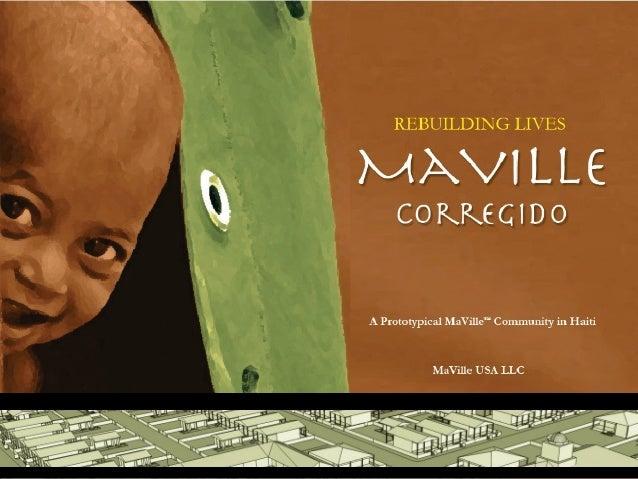 Copyright MaVille LLC, 2010