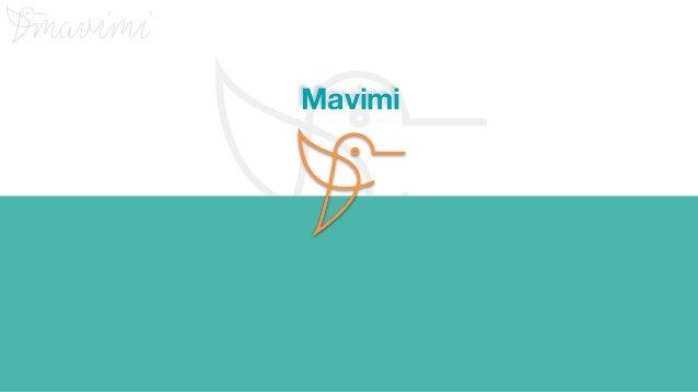 © Aneta Topičová, 2018 WWW.MAVIMI.CZ Mavimi