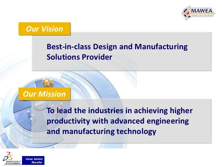 Our Vision               Best-in-class Design and Manufacturing               Solutions ProviderOur Mission               ...