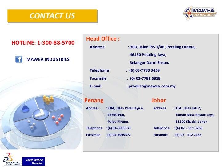 CONTACT US                         Head Office :HOTLINE: 1-300-88-5700                           Address                  ...