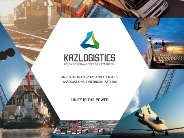 АО НК КТЖ The Republic of Kazakhstan main indicators Kazakhstan's area – 2 724,9 thousand km² Population – 16 674 thousand...