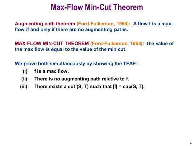 Max-flow min-cut algorithm   brilliant math & science wiki.