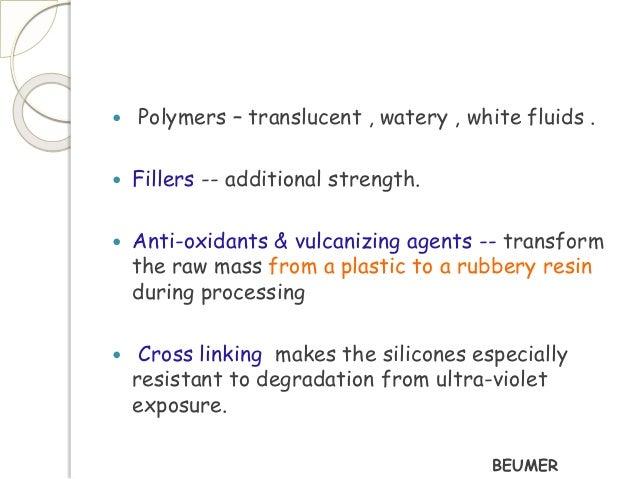 Maxillofacial materials