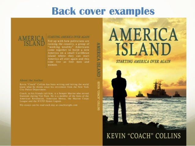 Book Cover Typography Example : Maximize book sales with these cover improvements