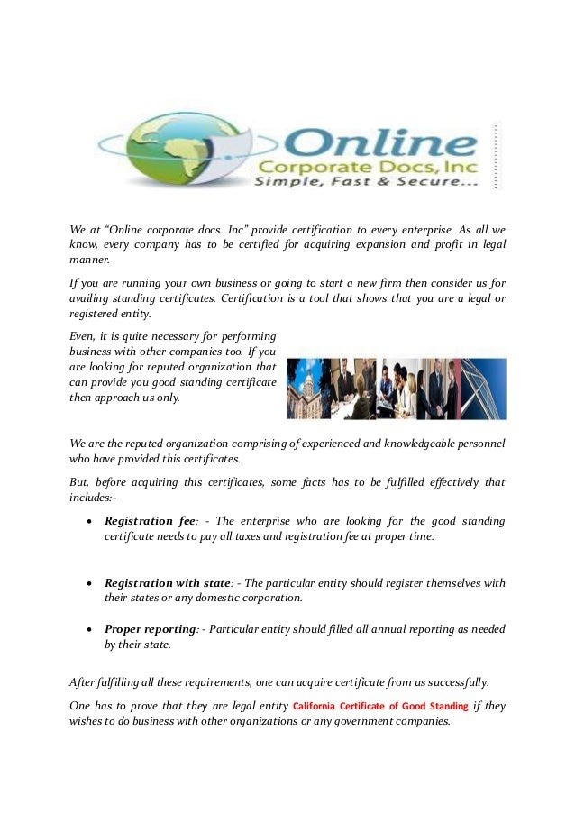 maximize profit in your business through certification