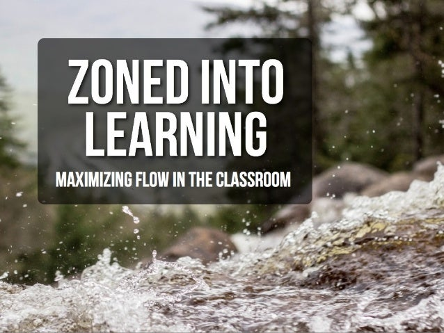Zoned into Learning: Maximizing Flow in the Classroom